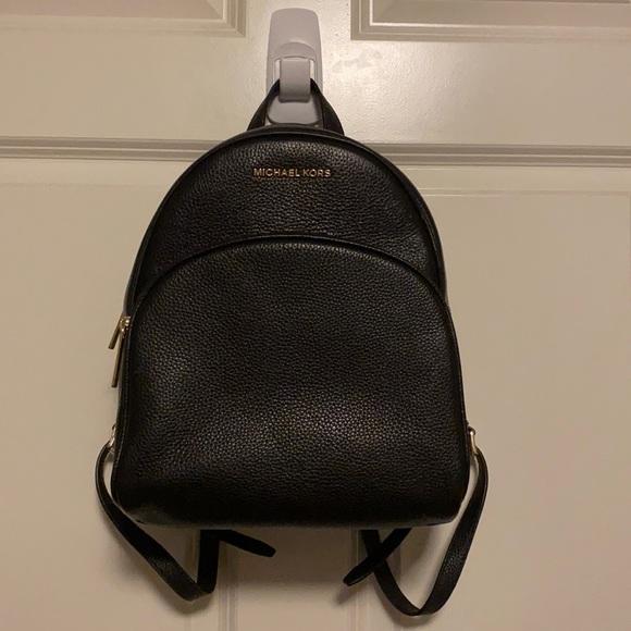 Michael Kors Backpack!